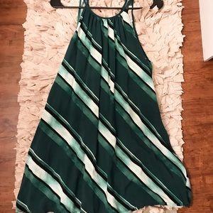 Flowy dress!